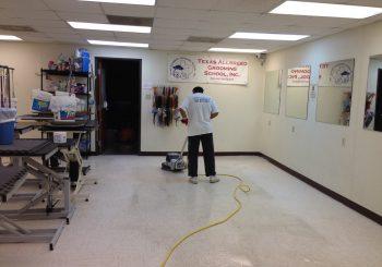 Waxing Floors in a Grooming School at Arlington TX 07 8ab1bb76ef98102e40af5f6241850285 350x245 100 crop Waxing Floors in a Grooming School at Arlington, TX