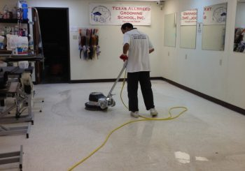 Waxing Floors in a Grooming School at Arlington TX 08 b655bcbf23b671475f4fc30c8dc9329a 350x245 100 crop Waxing Floors in a Grooming School at Arlington, TX