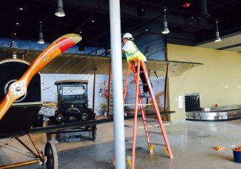 Wichita Fall Municipal Airport Post Construction Clean Up in Texas 19 eddfbb26a4e5f3d812c0fa56cbaf88b6 350x245 100 crop Wichita Fall Municipal Airport Post Construction Cleaning