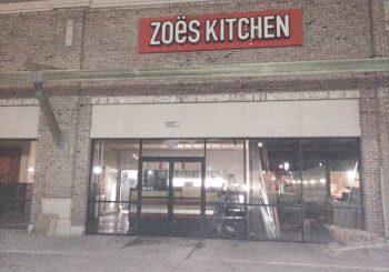 Zoes Kitchen Houston TX Final Post Construction Clean Up 14 7df632a18100e643fd295d26111d2b2f 350x245 100 crop Zoes Kitchen Houston, TX Final Post Construction Clean Up