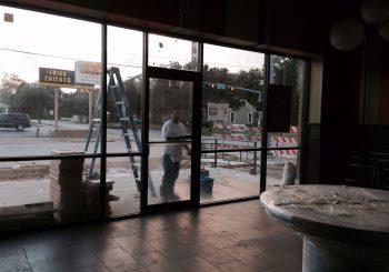 Zoes Kitchen Houston TX Final Post Construction Clean Up 23 c8cc3a8395ce5ff53bdd8d9b138d3709 350x245 100 crop Zoes Kitchen Houston, TX Final Post Construction Clean Up