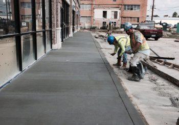 Zoes Kitchen Houston TX Rough Post Construction Clean Up Phase 2 17 f283d9549a886c66ae9d48a3155e4c65 350x245 100 crop Zoes Kitchen Houston, TX Rough Post Construction Clean Up Phase 2