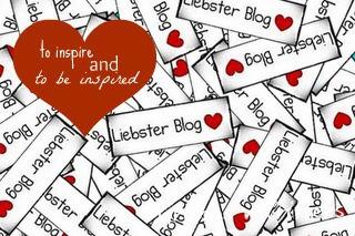 Blog Awards: Nominated for a Liebster! (2/2)