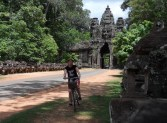 bike angkor