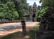 bike angkor