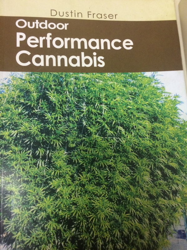 Review: Outdoor Performance Cannabis