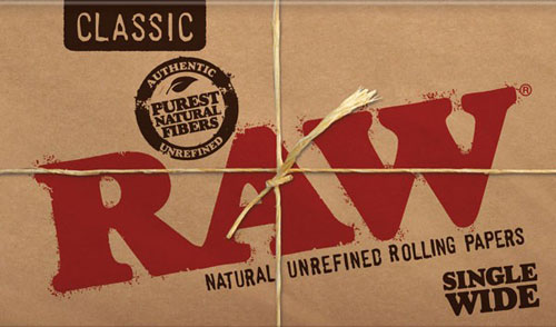RAW wide (Rawhide parody)