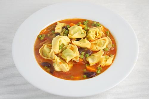 Quorn Lasagne Bbc Good Food