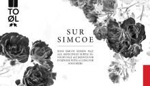 TO ØL Sur Simcoe Sour Session Pale Ale