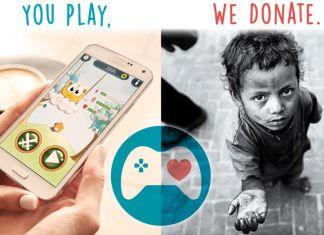 Charity Game Gaming Soziales