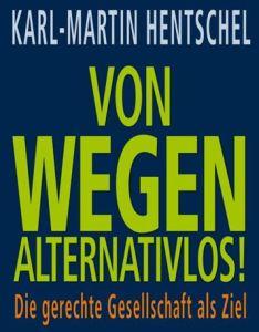 Buchtitel Karl-Martin Hentschel
