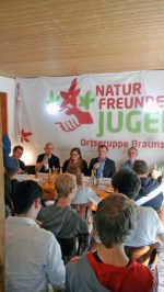 Politik trifft Naturfreundejugend Lisa-Marie Jalyschko (1)