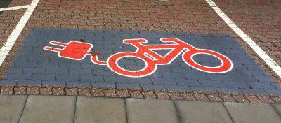 Bild: Radschnellweg Ruhr, Creative Commons Lizenz CC BY 2.0