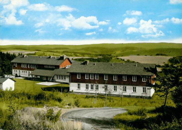 Älteres Postkartenmotiv. Foto: privat