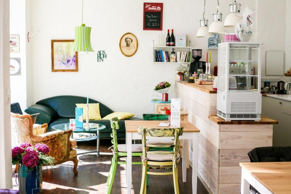Café Kaffeeklatsch, Hauptstraße, Meinerzhagen