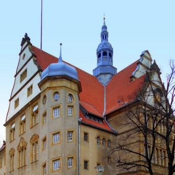 Amtsgericht Weissensee