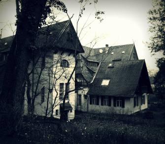 Altes Haus am Wannsee