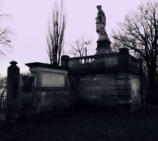 Denkmal am Wannsee