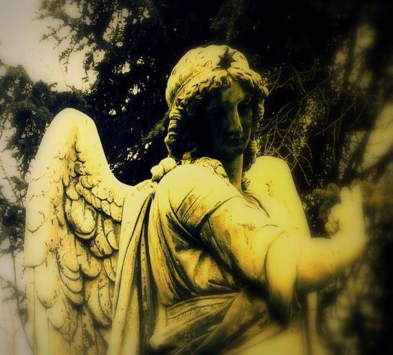 Engel alt