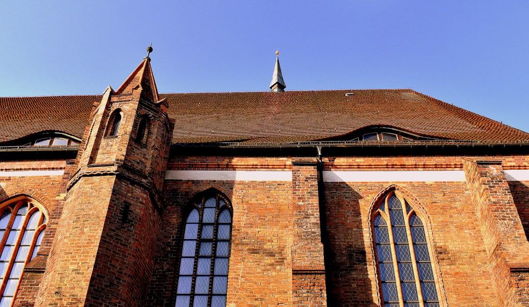 Kirchentürmchen