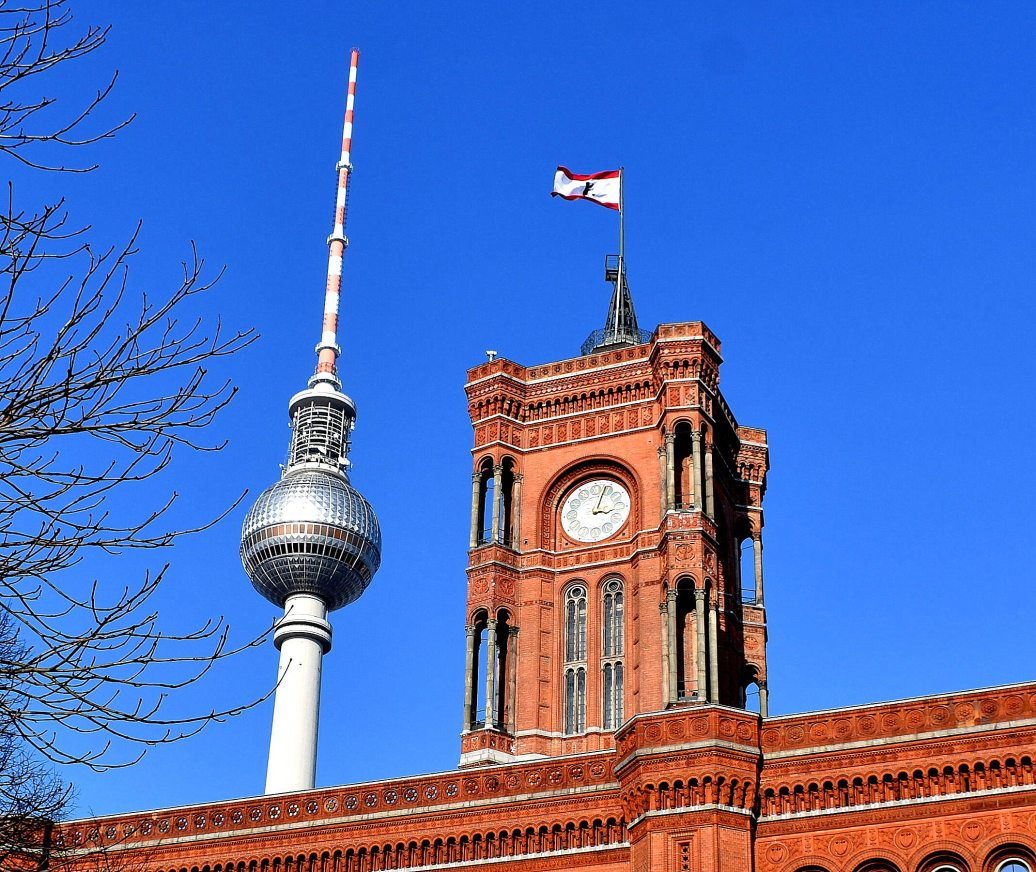 zwei Berliner