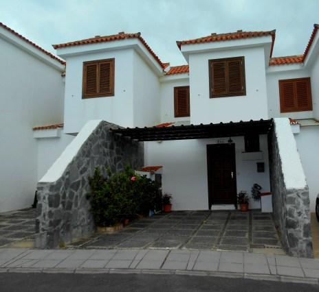 Apartements L. Cancajos - Kopie