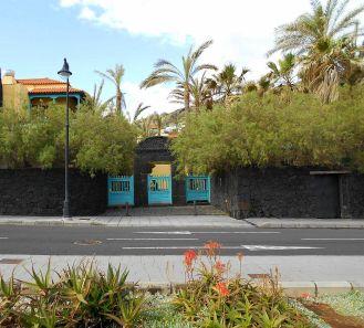 Hotel in Los Cancajos - Kopie