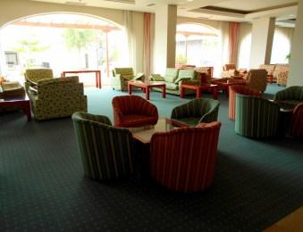Lobby Hotel - Kopie