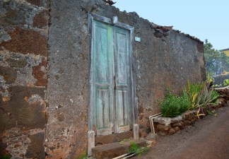 spanisches Cottage