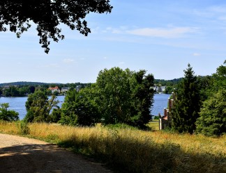 Ausblick auf die Havel