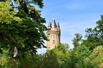 Turm Babelsberg