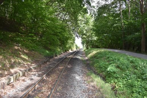 Strecke Bummelbahn