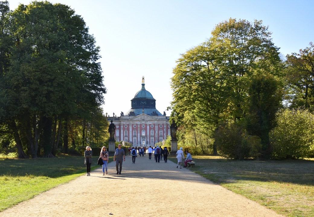 Große Schloss