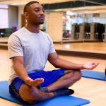 Stadt in Bewegung: Yoga