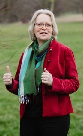 Dr. Katharina Kleine Vennekate - Aufbruch