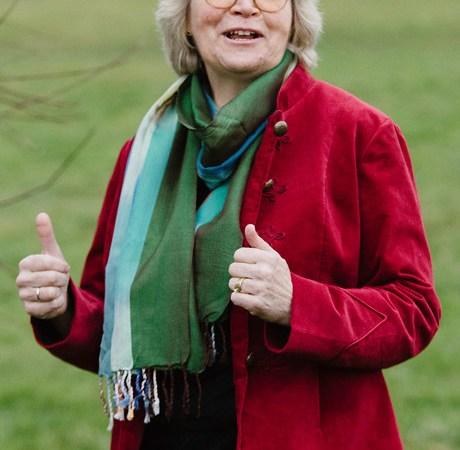 Katharina Kleine Vennekate: Herausforderungen der Zukunft anpacken
