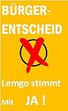 Bürgerentscheid Ostschule: Lemgo stimmt mit JA!