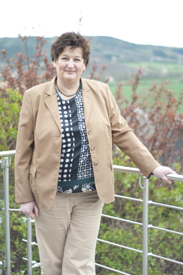 Gudrun Zentis: Ihre Kandidatin für den Wahlbezirk Heimbach/Nideggen