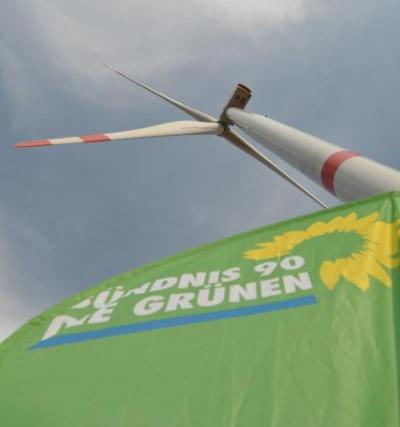 Die Grünen möchten Windkraft nicht nur vor der Stadtgrenze von Nideggen