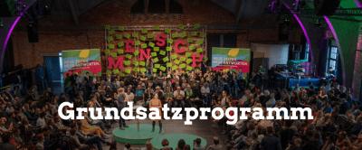 Juni 2020 Entwurf Grundsatzprogramm