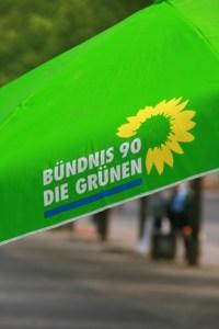 Grüne Siegburg