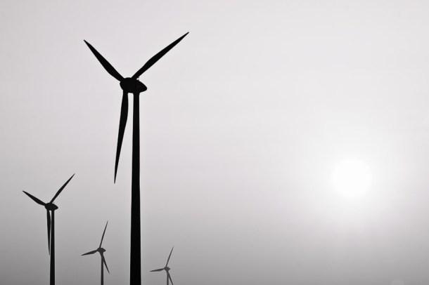 Ungewisse Zukunft: Die Energiewende wird durch Lobbyarbeit gefährdet (Quelle: zoomyboy.com/ CC BY-NC 2.0)