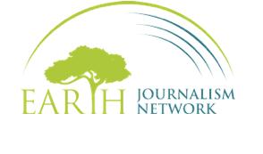 Das Earth Journalism Network ist die weltweit größte Weiterbildungsplattform für Umweltjournalismus