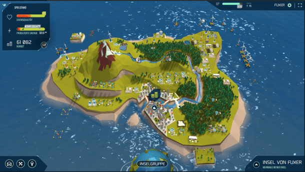 energieinseln