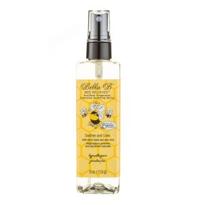 Bella B Bee relieved Perineal Spray