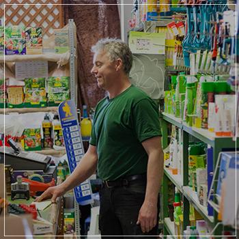 Warenverkauf Ladenlokal Kropp