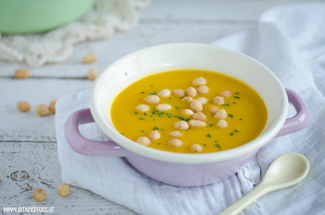vegane-kuerbis-linsen-suppe