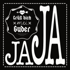 JaJa Sticker
