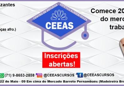 Centro de Estudos Es...