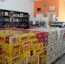 Deposito de Bebidas ...